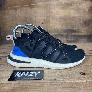 Adidas Arkyn Boost Black Athletic Sneakers